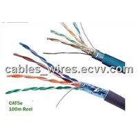 FTP Cable Cat5e,FTP Cable Cat6