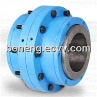 GC Curved-Tooth Gear Coupling