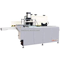Heavy Duty Auto End-milling Machine For Aluminum Door and Window (window machine)