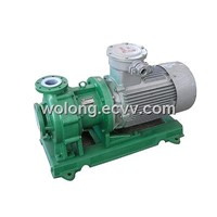 IMD40-25-165FA(Magnetic pump)