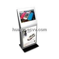 Large Size Touch Kiosk