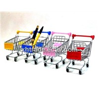 Mini Shopping Cart / Shopping Trolley