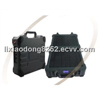 Multifunction Waterproof Portable Solar Power System