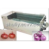 Onion Peeling Machine/Onion Peeler/Garlic Peeler