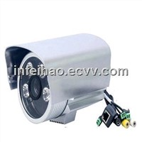 Onvif 720P WDR Low Lux Mini Waterproof IR Bullet IP Camera