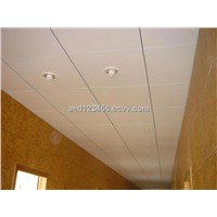 Ordi Fire-Resistant Ceiling