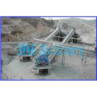 PF Advanced Stone Impact Crusher
