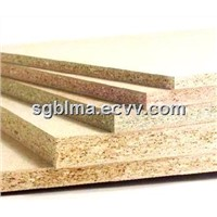 Particle Board for Making Furniture