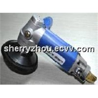 Pneumatic Wet Air Angle Polisher