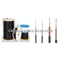 RG174 Coaxial CCTV Cable RG174