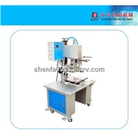 SF-2A Plane Hot-Stamping Machine