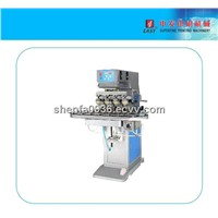 SF-M4/C Four-colors Pad Printing Machine