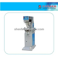 SF-P1 One-Color Pad Printing Machine