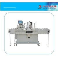 SF-S4-B Four Colors Semi-automatic Pad Printing Machine for Caps