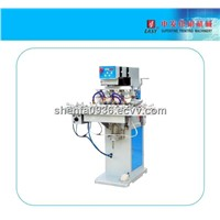 SF-S4/C Four-colors Pad Printing Machine