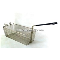 Stainless Steel Fry Basket/ Cooking Basket