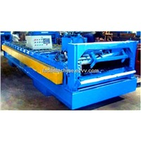 Steel Sheet Machine/Color Metal Machine/Sheet Extrusion Machine