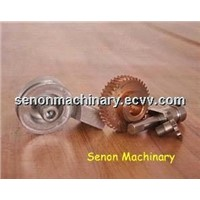 Sunshade Mechanical Part