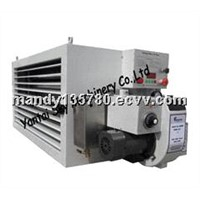 Used oil heater HBH-10