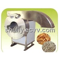 Vegetable Slicer / Vegetable Cutting Machine