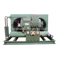 10hp air-cooled condensing unit