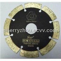 115mm Dry Small Circular Saw Blade