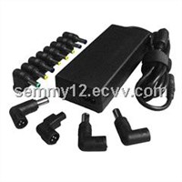 120w Automatic  Adjustment  Universal Laptop Adapter