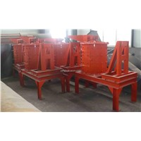 1250type vertical pulverizer