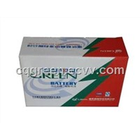 12V 9AH two wheeler battery, motorcycle battery, low self-discharge