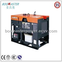 14 KVA Kubota Diesel Generator with good quality