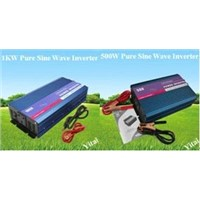1500W to 300W Solar Pure Sine Wave Inverter (Promotion)