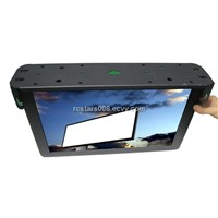 15Inch Bus LCD Advertising Display