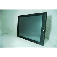 15'' tft touch industrial openframe monitor