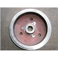 176 Flywheel for Diesel Engine