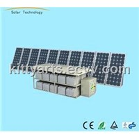 1800W Roof Solar Power System