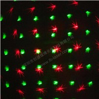 180MW RGY Moving Head Fireworks Firefly Satrfield Laser Light Projector