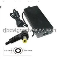 18.5v 4.9a ac adapter for hp 90w 5.5*2.5mm