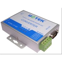 1 Port, Ethernet to Serial, TCP/IP to RS-232/422/485, Serial Device Server (UT-620)