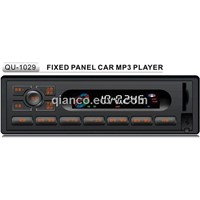 1 din universal type in-car MP3 player