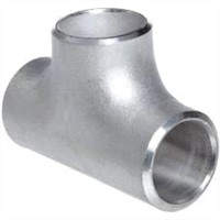 200 Stainless Steel Buttweld Pipe Fitting