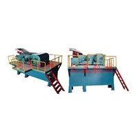 2012 Best selling  SX-800 eddy current separator