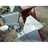 2012 high quality Hydraulic classification box