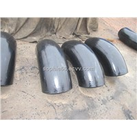 20G steel elbow seamless