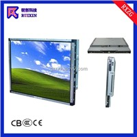 22 inch open frame touch monitor (SAW screen)