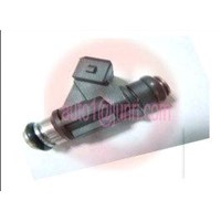 25345146 FUEL INEJCTOR HAFEI AUTO PAERS fuel injection nozzles