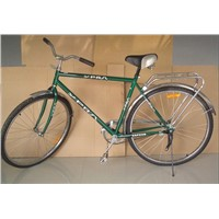 28'' traditional bicycle
