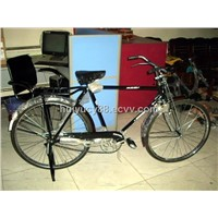 28inch old style bike bicycle