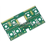2-12layers PCBs