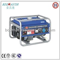 2kw gasoline generator with EPA