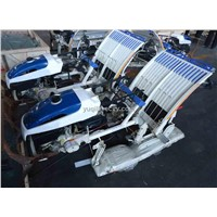 2 Rows Rice Transplanter